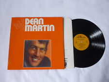 THE MOST BEAUTIFUL SONGS OF DEAN MARTIN ~ NrM/EX ~ 1974 REPRISE UK 2x VINYL LPs