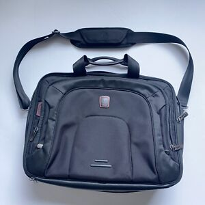 Tumi 67555D T-Tech Presidio Filbert T-Pass Organizer Expandable Laptop Briefcase