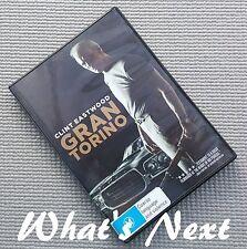 DVD Video > GRAN TORINO (Clint Eastwood) M > PAL Region 4 - Widescreen