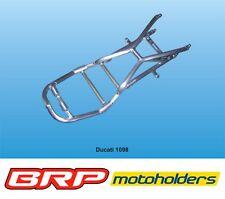 Ducati  848-1098-1198 Motoholders Alu Rahmenheck Rear frame Heckrahmen