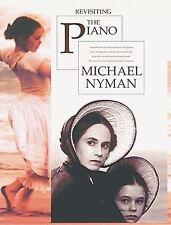 Michael Nyman: révision du piano