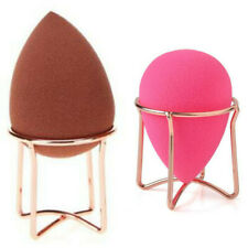 1* Beauty Makeup Blender Powder Puff Storage Rack Sponge Egg Drying Stand Holder