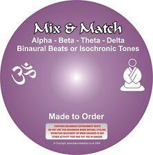 binaural beats | eBay