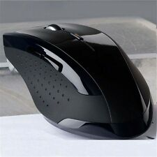 1600 DPI USB Wireless Optical Gaming 2.4GHz 6D Remote Mouse Mice For Computer FT