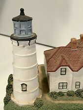 Harbour Lights Collection - #172 Chatham Light - Massachusetts Limited Ed.