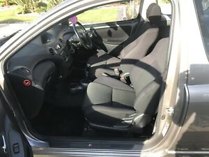 toyota yaris t sport seats Front Only