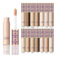 10ml 12Colors 2in1 Full Coverage Concealer Shape Tape Contour Concealer MakeupM