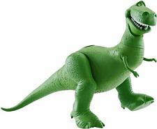 Disney/Pixar Toy Story Talking Rex by Mattel, Talking Rex