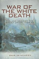 FINLAND USSR WW2 War White Death Soviet Union 1939 NEW Second World War History