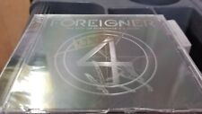 The Best Of Foreigner Signed Copy Edition Foreigner (Artist)