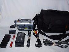 Sony DCR-TRV230 Digital8 Digital 8 HI8 8mm Video8 HI 8 Camcorder Player Camera