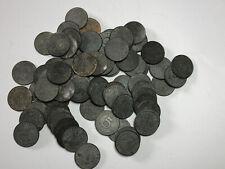 79x 5 Reichspfennig Lot/ Konvolut #013