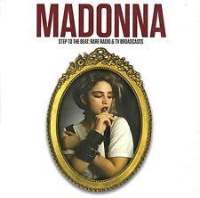 Madonna paso al ritmo rara de radio y programas de televisión Vinilo Lp álbum Sellado