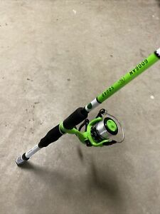 Favorite Googen Squad Rod And Reel Fishing Pole Combo. Brand New