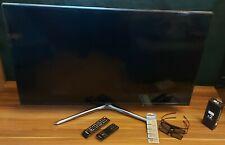 Samsung Smart TV 6er Serie (40 Zoll) 3D fähig FullHD 1080p LED/LCD Internet TV