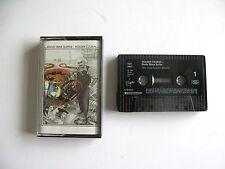 Holger Czukay - Radio Wave Surfer - Cassette TCV 2651