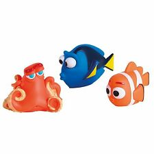 Zoggs Finding Dory Little Swim Splashing Squirts Fun Swimming Pool Toys