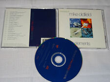 MIKE OLDFIELD - ELEMENTS, THE BEST OF / ALBUM-CD 1993