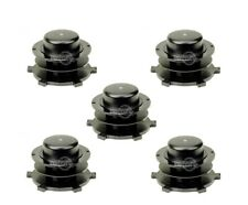 5 Pack Rotary 14500 Trimmer Head Spool Fits Stihl 4002-713-3017 Autocut 25-2