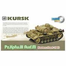 Dragon Tank - 1:72 - 60617 Kursk Pz.Kpfw.IV Ausf.M