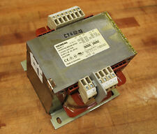 Siemens 4AM5742-8BD40-0FA0, Single Transformer - 4AM57428BD400FA0 - NEW