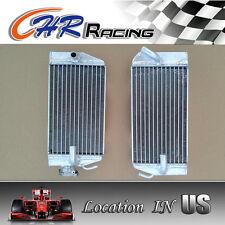 L&R Aluminum Radiator for Honda CRF450R CRF450 CRF 450 R 02 03 04 2002 2003 2004