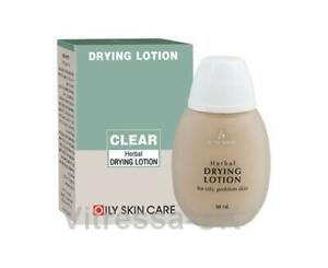 Anna Lotan Clear - Herbal Drying Lotion (Coverage & Care) 30ml / 1oz