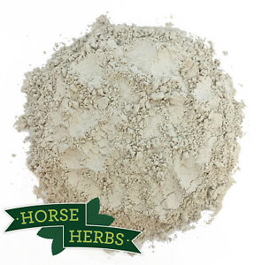 Horse Herbs Limestone Flour - Feed Supplement for Horses, Equine Calcium