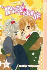 Nosatsu Junkie, Vol. 2