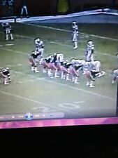 80 Cleveland Browns at Baltimore Colts dvd