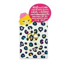 Cathy Doll Karmart Travel Pack CC Cream Sunscreen Sunblock protect SPF 50 PA+++.