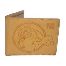 AWESOME LOONEY TUNES TAZ THE TASMANIAN DEVIL EMBOSSED WALLET *BRAND NEW*