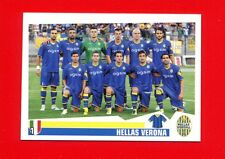 CALCIATORI Panini 2012-2013 13 - Figurina-sticker n. 667 - VERONA SQUADRA -New