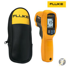 Fluke 64 MAX IR Infrared Thermometer with precise laser technology with C23 Case