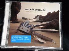 Jamiroquai - High Times - Singles 1992-2006 - CD Album - 2006 - 19 Tracks