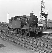 Railway Negatives