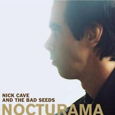 Nick Cave And The Bad Seeds - Nocturama (NEW CD+DVD)