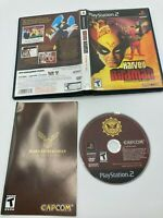 Sony PlayStation 2 PS2 CIB Complete Tested Harvey Birdman: Attorney at Law