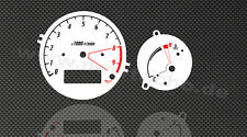 Yamaha TDM 900  Tachoscheiben Tacho TDM900 Gauge dial