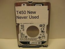 *NEW* Western Digital WD Black 500GB 7200 RPM 2.5 LENOVO T450 OEM  00PA937