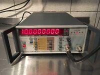 Racal Dana 1998 Frequenzzähler/Universal Counter /Garantie 1,3GHz OCXO