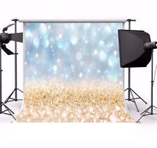 Dreamlike Glitter Photography Background 10x10FT Studio Photo Backdrops Props