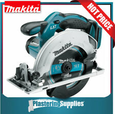 "MAKITA Cordless Circular Saw 18V LXT Lithium-Ion 6-1/2"" DSS611 XSS02Z Bare Tool"