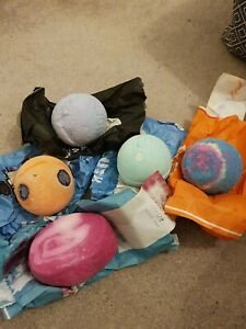Assorted Bath Bombs X 5