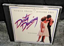 Dirty Dancing Original Motion Picture Soundtrack (CD, 1987) FAST & FREE
