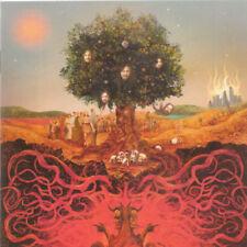 Opeth – Heritage / Roadrunner Records CD 2011