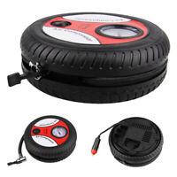 Gonfleur électrique portatif pneu Digital compresseur pompe 260PSI voiture 12V