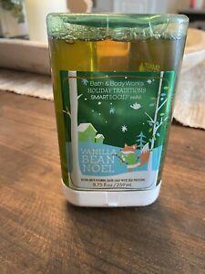 Bath And Body Works Smart Soap Vanilla Bean Noel