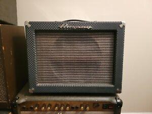 1964 Ampeg J-12 Jet Tube Guitar Amplifier