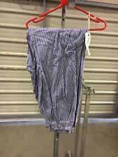 Chef Trousers Fancy Dress